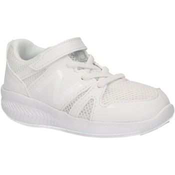 Chaussures Enfant Multisport New Balance IT570WW Blanco