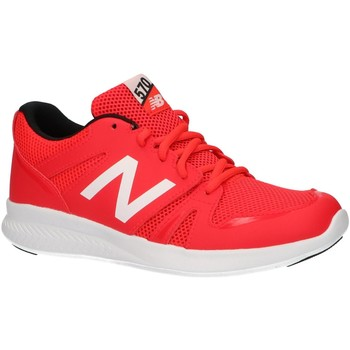 Chaussures Femme Multisport New Balance YK570OR Rojo
