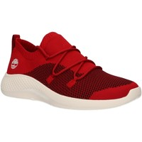 Chaussures Homme Multisport Timberland A1Z73 FLYROAM Rojo
