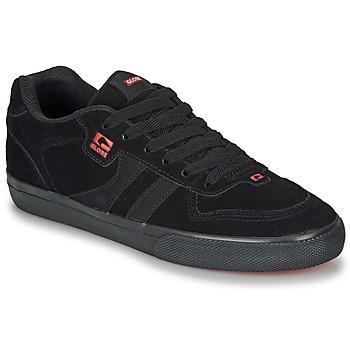 Chaussures Homme Baskets basses Globe ENCORE-2 Noir
