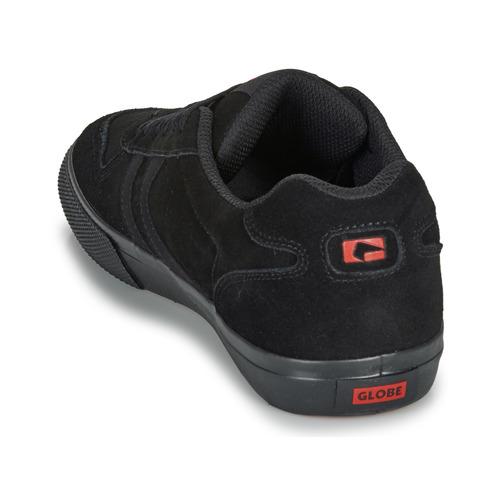 Chaussures Baskets Globe Basses Homme Encore 2 Noir dBoerCWx