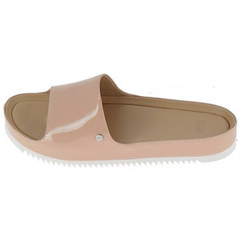 Chaussures Femme Claquettes UGG Sandale  JANE Rose