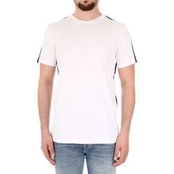 Vêtements Homme Polos manches courtes Selected 16066621 blanc