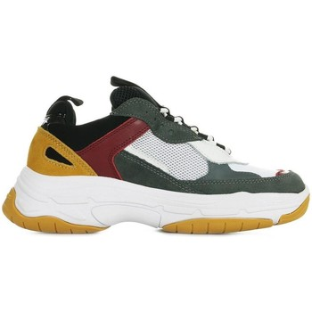 Chaussures Femme Baskets basses Calvin Klein Jeans r0803 blanc
