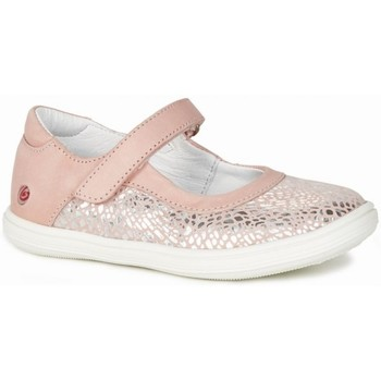 Chaussures Fille Ballerines / babies GBB baby-placida rose