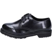 Chaussures Femme Derbies & Richelieu Olga Rubini BS853 noir