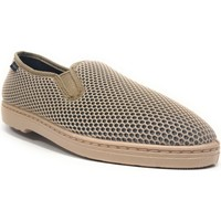 Chaussures Homme Chaussons Fargeot RODRIGUE Beige
