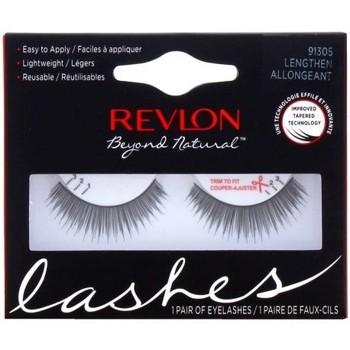 Beauté Femme Accessoires yeux Revlon - Faux cils - 91305 Allongeant Noir