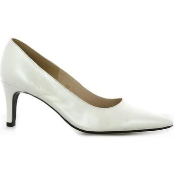 Chaussures Femme Escarpins Vidi Studio Escarpins cuir Blanc