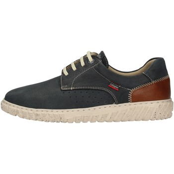 Chaussures Homme Boots CallagHan 18502 BLEU