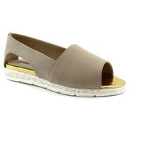 Chaussures Femme Sandales et Nu-pieds Frau FRA-E19-51G5-PA Beige