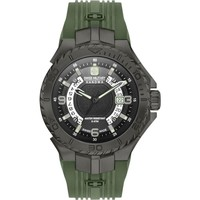 Montres & Bijoux Homme Montres Analogiques Swiss Military By Chrono 06-4327.13.007.06 Noir