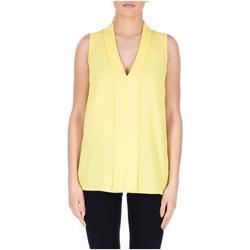 Vêtements Femme Tops / Blouses Jijil BLUSA giallo