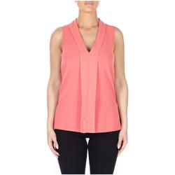 Vêtements Femme Tops / Blouses Jijil BLUSA corallo