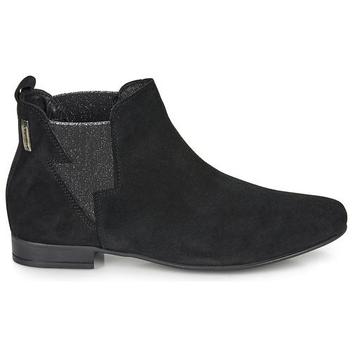 Paco Les Tropéziennes Par M Belarbi Boots Femme Noir YSt8hJDy