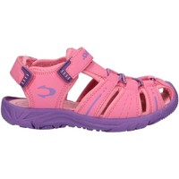 Chaussures Fille Sandales et Nu-pieds John Smith UWAN Rosa