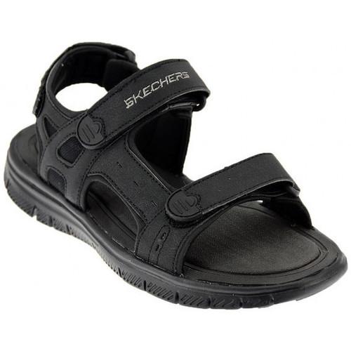 Chaussures Homme Sandales sport Skechers FLEXADVANTAGESUPWELLSandales