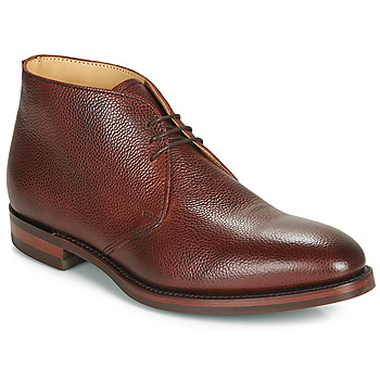 Barker Marque Boots  Oakney