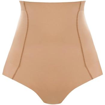 Sous-vêtements Femme Culottes gainantes Wacoal Beauty secret Beige