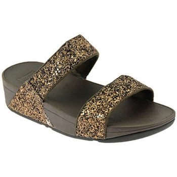 Chaussures Femme Sandales et Nu-pieds FitFlop GLITTERBALL SLIDE Sandales