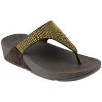 Chaussures Femme Sandales et Nu-pieds FitFlop SLINKY ROKKIT TOE POST Tongs