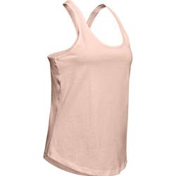 Vêtements Femme Débardeurs / T-shirts sans manche Under Armour X-Back Tank 1342687-805