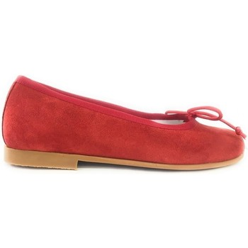 Chaussures Fille Ballerines / babies Críos 23881-20 Rouge