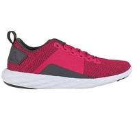 Chaussures Femme Baskets basses Reebok Sport Astroride WA Gris, Rose