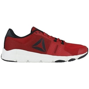 Chaussures Homme Baskets basses Reebok Sport Trainflex 2 Rouge