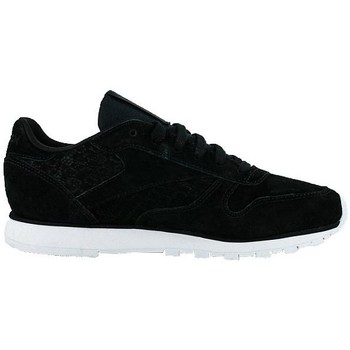 Chaussures Reebok Sport Classic Leather Woven Emb