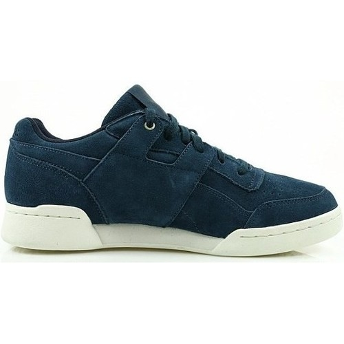 Chaussures Homme Baskets basses Reebok Sport Workout Plus Mcc