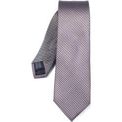 Vêtements Homme Cravates et accessoires Virtuose Cravate en soie Marron