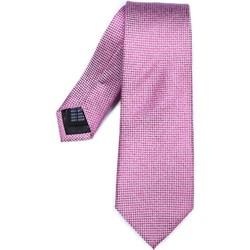 Vêtements Homme Cravates et accessoires Virtuose Cravate en soie Rose