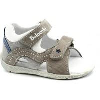 Chaussures Garçon Sandales et Nu-pieds Balocchi BAL-E19-492107-TO-a Beige