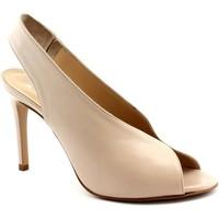 Chaussures Femme Sandales et Nu-pieds Divine Follie DIV-E19-ELVA-NU Rosa
