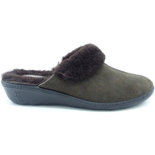 Romika Chaussons Marron 306 Femme Romilastic DHeW29IEY