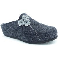 Chaussures Femme Chaussons Ara 29970 05 ANTHRACITE
