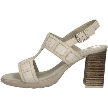 Chaussures Femme Sandales et Nu-pieds CallagHan 21218 IVORY