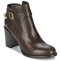 Chaussures Femme Bottines Tommy Hilfiger PENELOPE 3A Marron