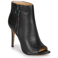 Chaussures Femme Bottines Katy Perry THE LOGAN Noir