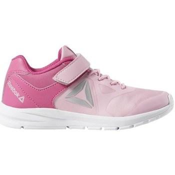 Chaussures Fille Running / trail Reebok Sport Rush Runner Rose