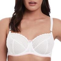 Sous-vêtements Femme Corbeilles & balconnets Freya Soutien-gorge à armatures Daisy Lace blanc Blanc