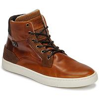 Chaussures Homme Baskets montantes Bullboxer 648K55858A2501 Marron