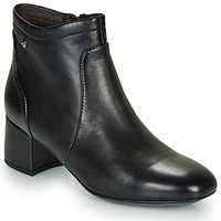 Chaussures Femme Bottines Stonefly LINDY 4 Noir