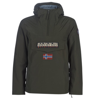 Vêtements Homme Parkas Napapijri RAINFOREST WINTER Kaki