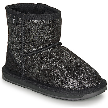EMU Enfant Boots   Wallaby Mini Metalic