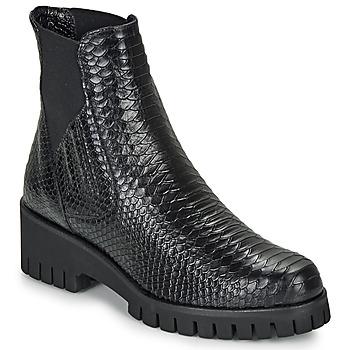 Chaussures Femme Boots Sweet Lemon DAYLIN Noir