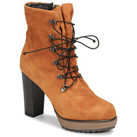 Chaussures Femme Bottines Sweet Lemon SIROLA Marron