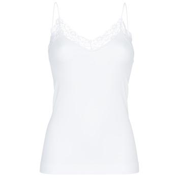Sous-vêtements Femme Maillots de corps Pieces PCTOLOA Blanc
