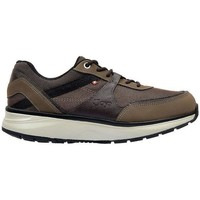 Chaussures Homme Baskets basses Joya Chaussures Jewel Tony II. BROWN